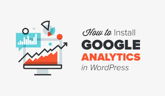 Google Analytic and WordPress