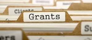 Grant Writing Workshop in Marion