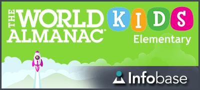 Almanac for Kids Elementary