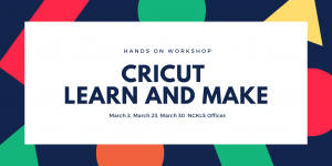 Cricut Workshops