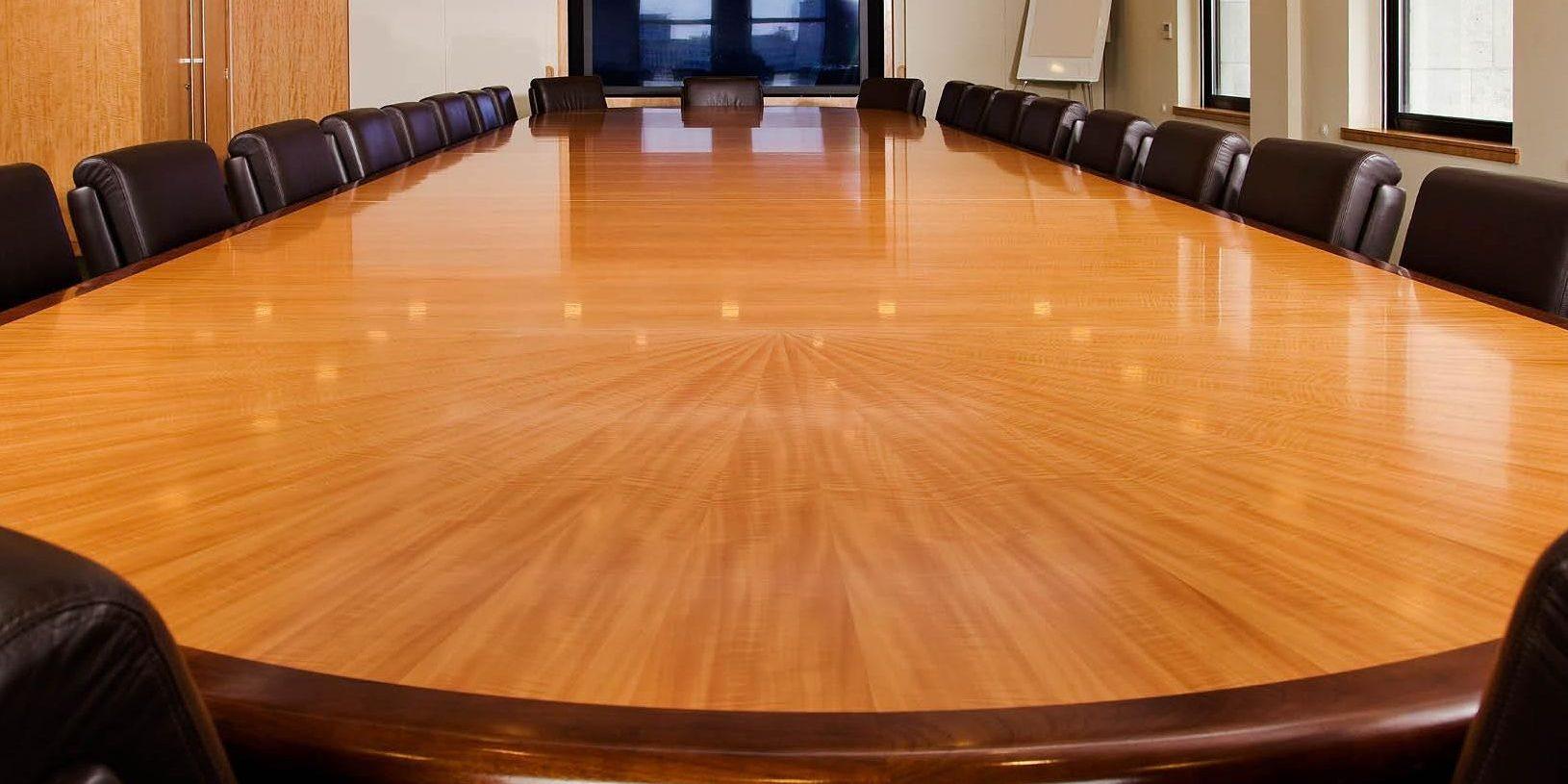 Directors' Meeting Online