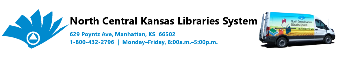 North Central Kansas Libraries System